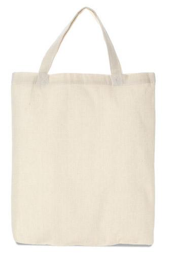 Baumwolltaschen medium mittelgroße 28x32cm Werbetasche aus 100% Baumwolle, Oeko-Tex-zertifiziert in 10 Farben kleines Werbegeschenk mit viel Wirkung bei taschenprint.de