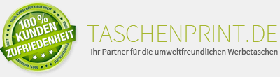 taschenprint.de | Stofftaschen und Werbetaschen Logo