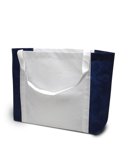 pp-vliestasche einkaufstasche
