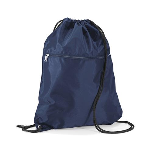 Premium Rucksacktasche in der Farbe Navy