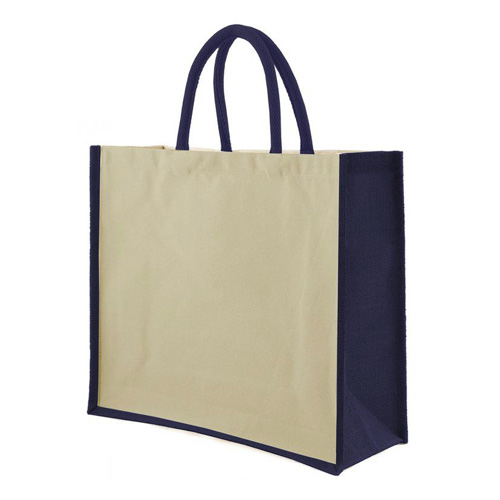 Shopper Bag von Shugon im 2-farbigen Design
