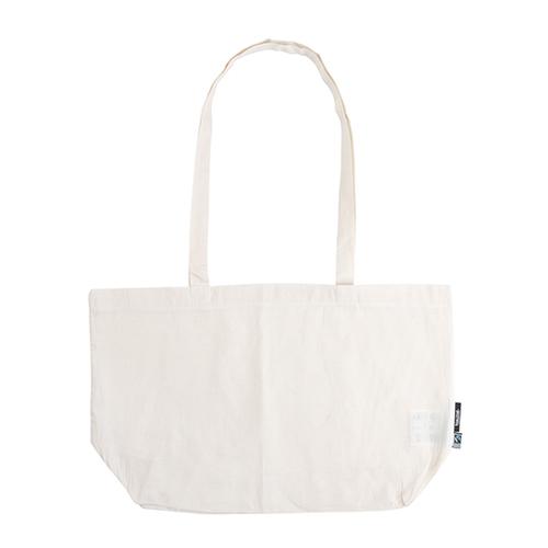 Shopping Bag with Gusset Baumwolltasche Bio Fairtrade Rot mit Logo bedrucken bei taschenprint.de