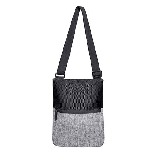 Umhängetasche Messenger Bag Washington Tasche Tablettasche Messetasche bedrucken