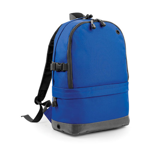 Athleisure pro backpack Werbemittel Bright Royals