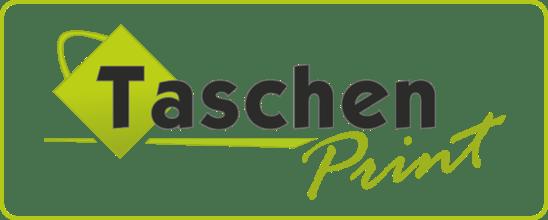 taschenprint.de | Stofftaschen und Werbetaschen Retina Logo