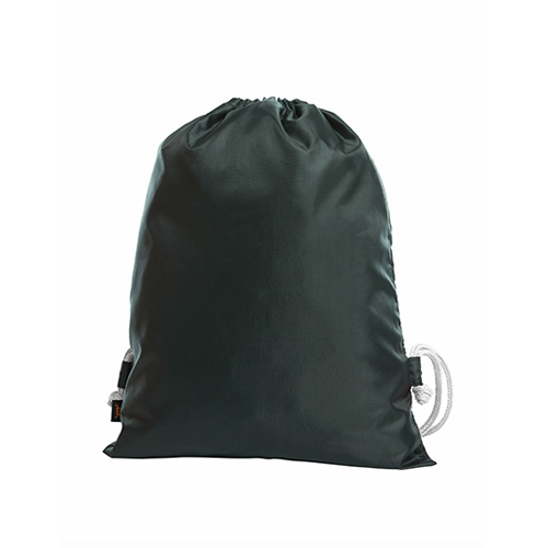 Drawstring Bag Flash Turnbeutel Werbeartikel bei Taschenprint White
