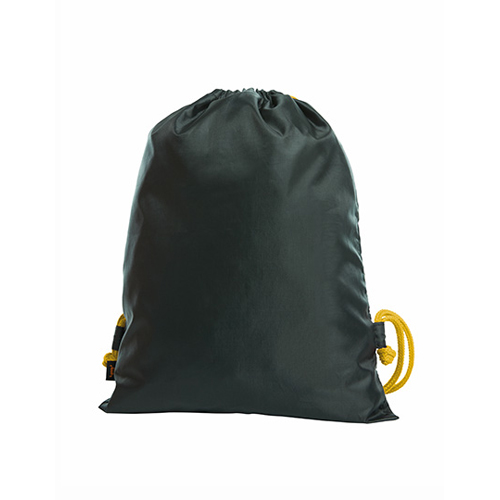 Drawstring Bag Flash Turnbeutel Werbeartikel bei Taschenprint Yellow