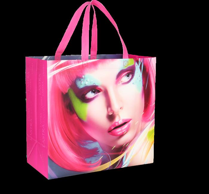NEU PP-Non-Woven Taschen vollfarbig bedruckt